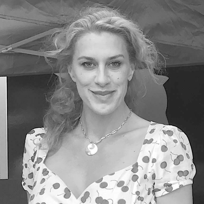 Sarah Prockter
